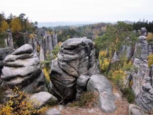 Dovolená v Českém ráji je skvělou volbou pro milovníky přírodních krás i historie